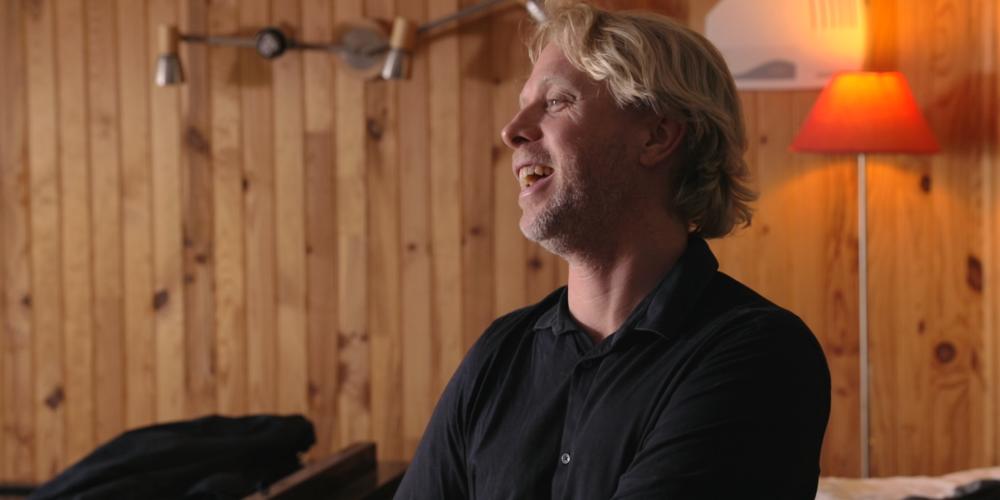 Teaser d'album – Linus Olsson