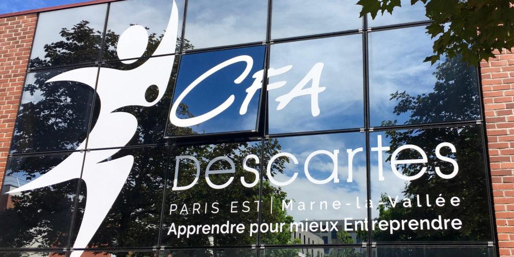 Retour sur l'année 2020 – CFA Descartes