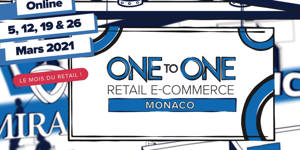 Onte to One retail e-commerce